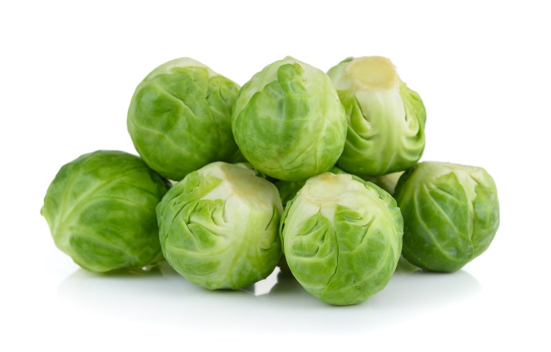 Brussels Sprouts (Organic)