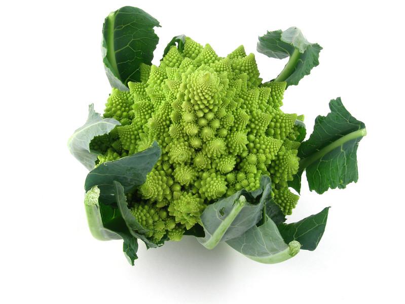 Romanesco (Organic)