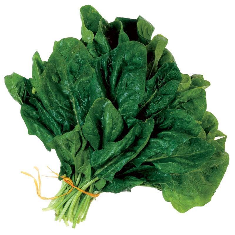 Spinach (Organic)