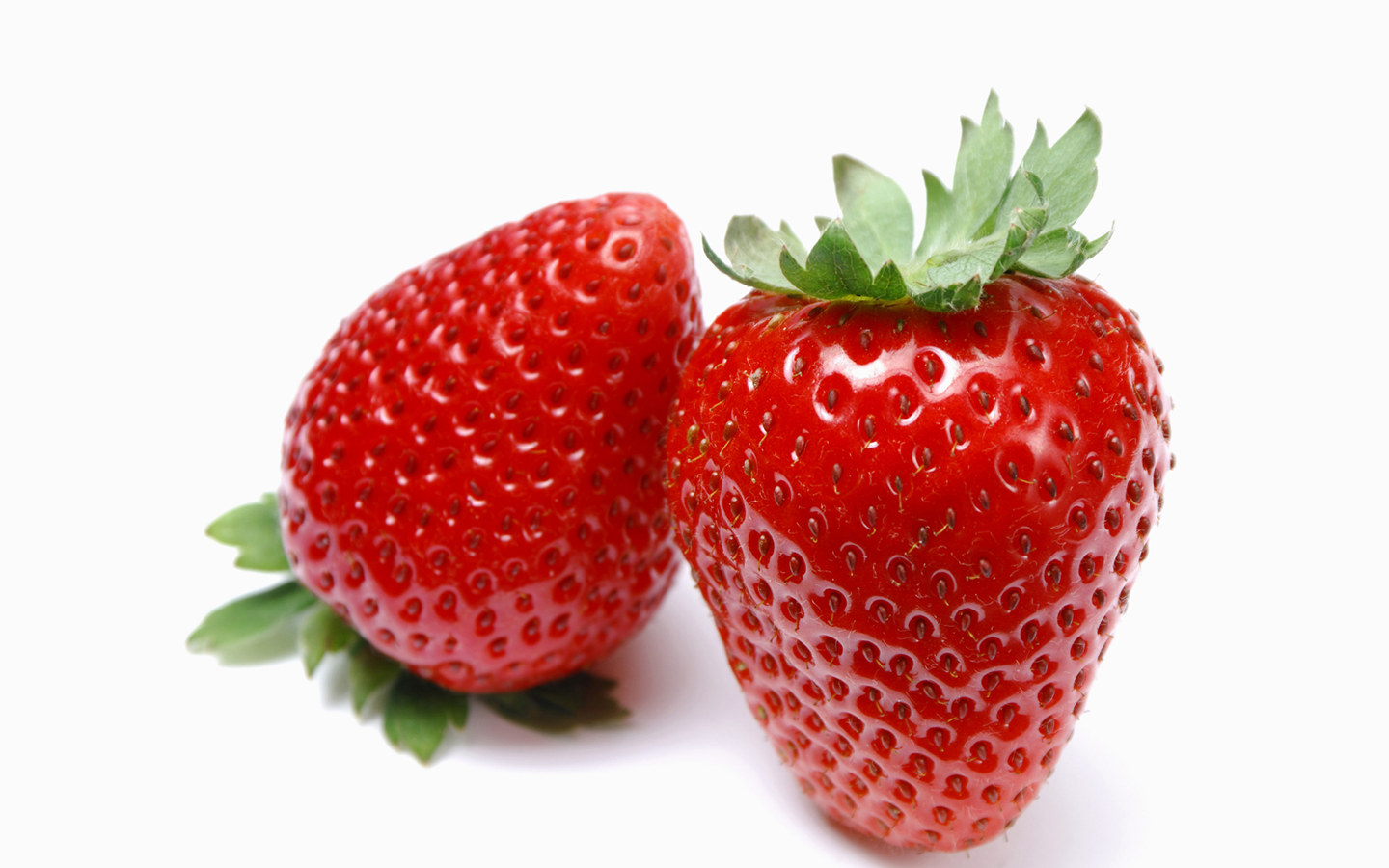 Strawberries (Organic)