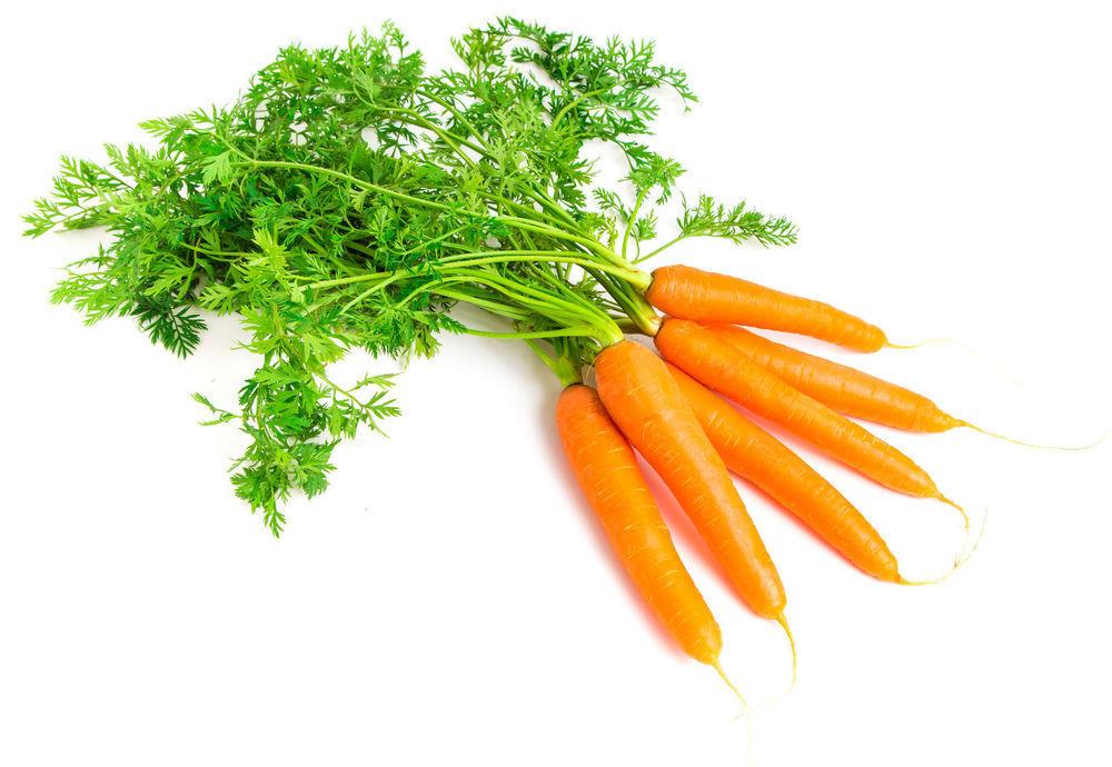 Carrots (Organic)