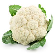 Cauliflower (Organic)